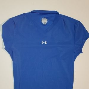 Womens Under Armour workout top